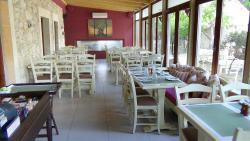 Kritamon Restaurant