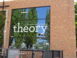 Theory Eatery