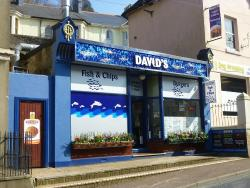 David's Fish & Chip Shop