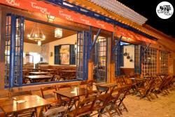 Bar e Choperia Carro de Boi