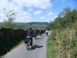 Dartmoor Walks & Rides This Way