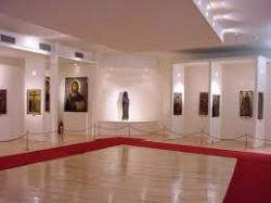 The Icon Gallery of Ohrid