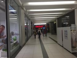 Cineplexx Skopje City Mall