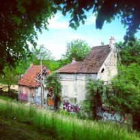 Goussainville Vieux-Pays