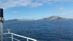 Caledonian MacBrayne - Tobermory Day Trips