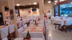 Restaurante E Pizzaria Tio Sam