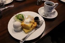 Hoshino Coffee, Takarazuka Akura