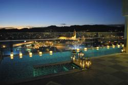 Hotel Amantykir