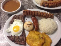 Macitas Restaurant Kendalll