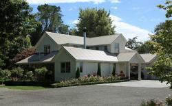 Silverstream Lodge