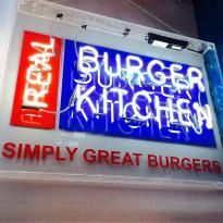 Real Burger Kitchen