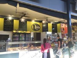 Taste Bar