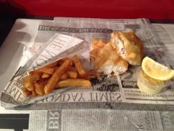 Fish Et Chips