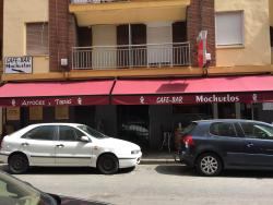 café Bar Mochuelos