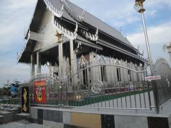 Wat Hua Suan Temple