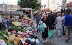 Vreemdelingenmarkt