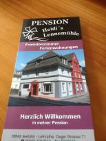Heidi's Lennemuehle