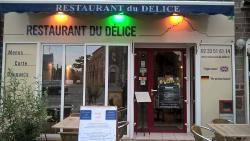 Restaurant du Delice - Emmanuel HEUSSER