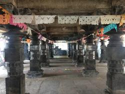 Pachala Someswar Temple