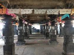 Pachala Someswar Temple