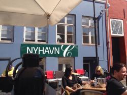 Restaurant Nyhavn C