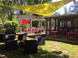Restaurant Au Bord du Lac