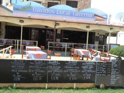 Davidos Local Taverna