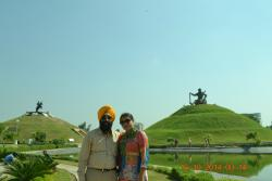 Baba Banda Singh Bahadur War Memorial