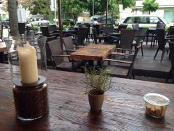 Wiener's Speisecafe Bar