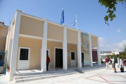 New Archaeological Museum Mytilene