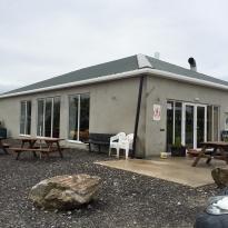 Oaks Cafe