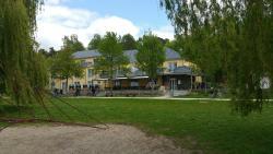 Restaurant Strandhaus am Inselsee