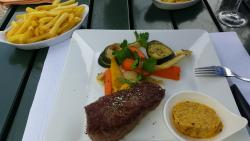 Restaurant de Hotel de Ville