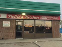 Nellie's Kitchen
