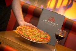 LB's Pizza House