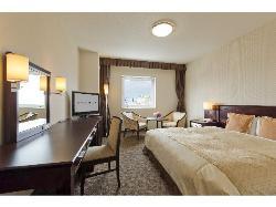 Akita View Hotel