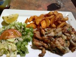 Restaurant Brasserie du Soleil