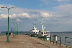 Port Morski Krynica Morska