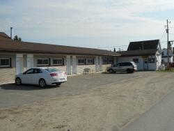 Chapleau Motel