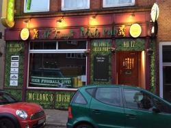 Mc Langs Irish Pub