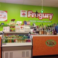 Frogury