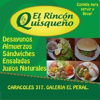 EL Rincon Quisqueno
