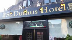 St Duthus Hotel Restaurant