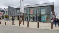 Office de Tourisme de l'agglomération de La Rochelle
