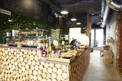 Organic Coffee & more