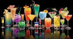 Bar Liquid