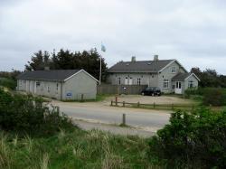 Blaavand Naturcenter