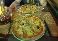 Pizzeria Avarello