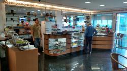 Storage Cafe