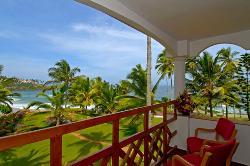 Hotel Samudra KTDC